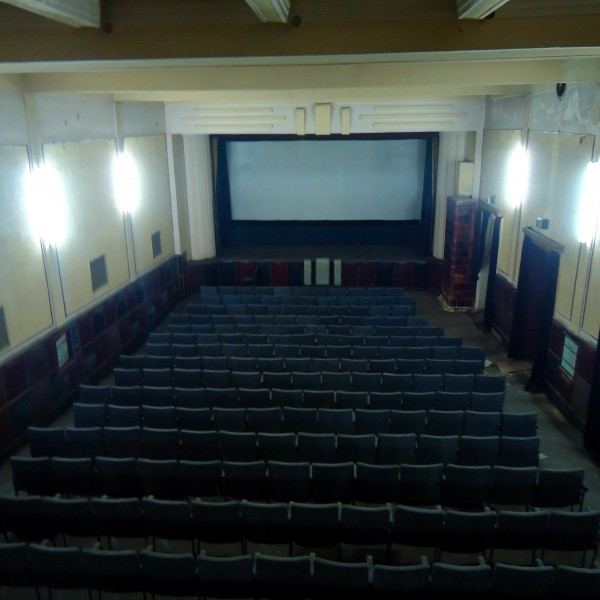 Cinema Urania - interior_0